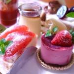 太りたい人は甘いものを食べると良い?綺麗に太る方法とは